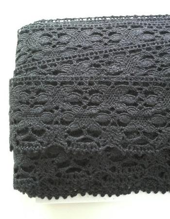 ルーアン:Black/幅5.6�