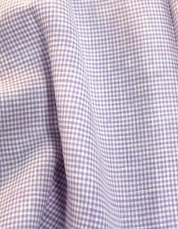 ディエップ・ミニギンガム:White/Purple(量産用)