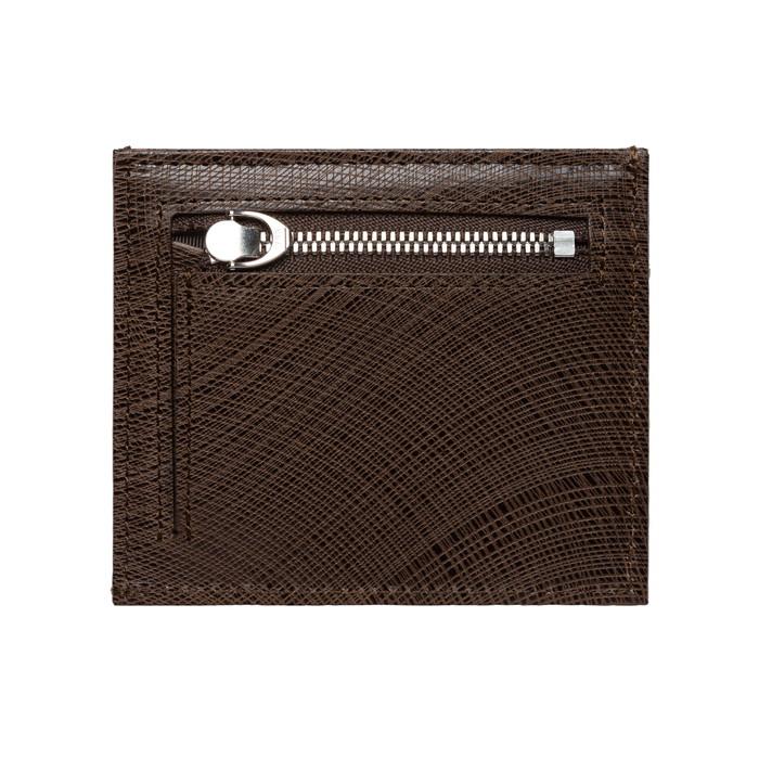 湊(みなと) 薄型 ミニ財布 札バサミ
