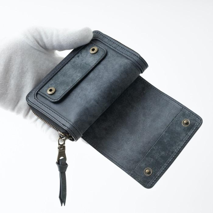 面 OMOTE 財布