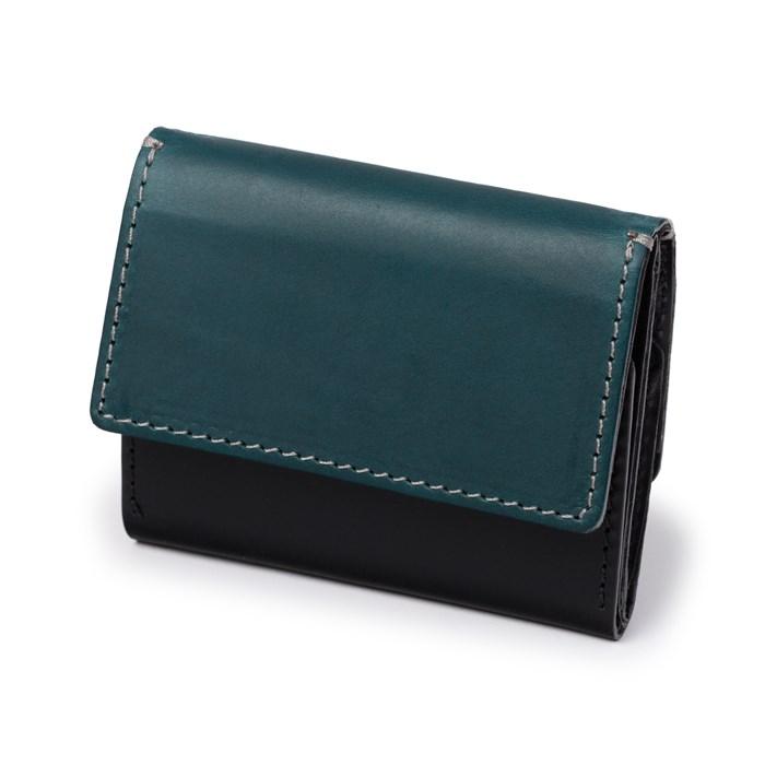 匠(たくみ)三つ折り財布