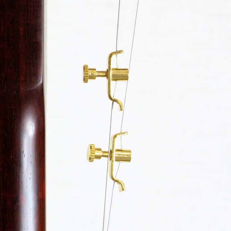 微調整金具 ゴールド 2個セット