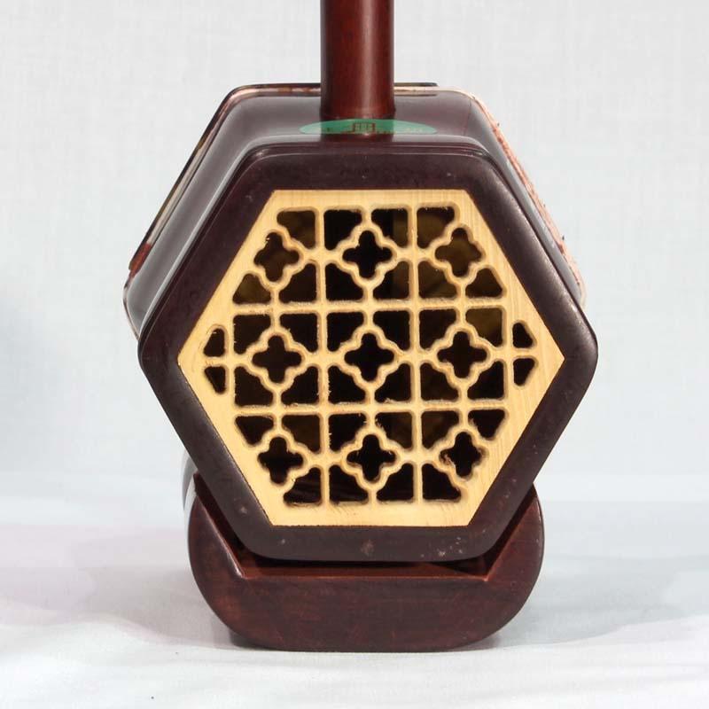 紫檀二胡 WS-R002