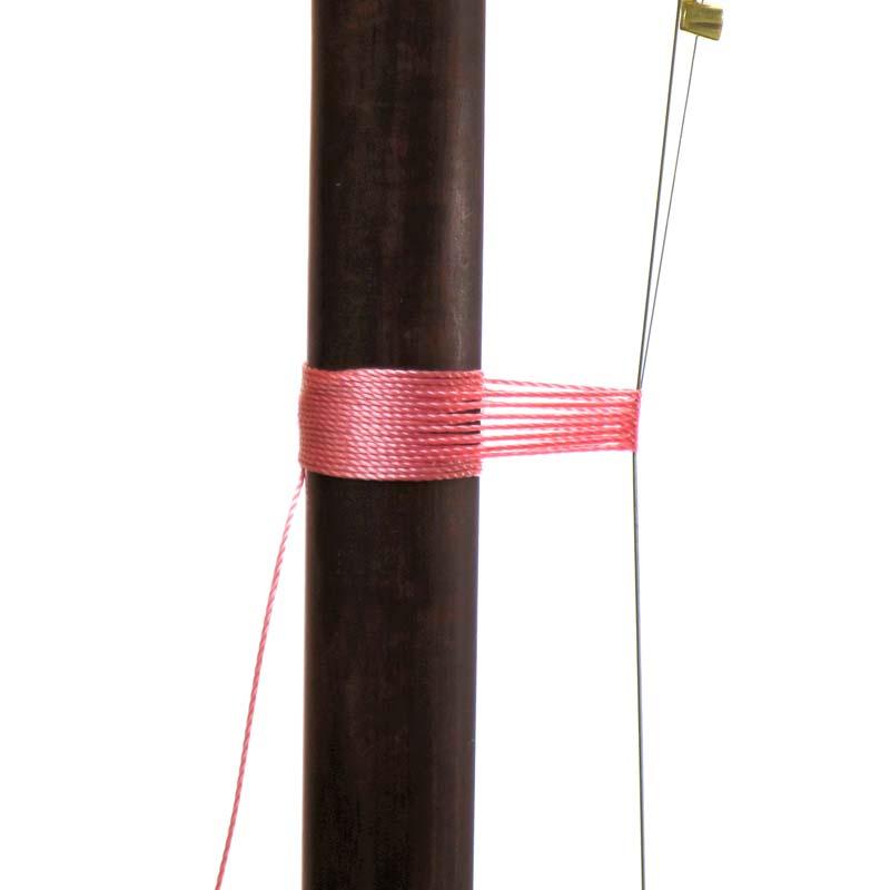 千斤用カラー糸