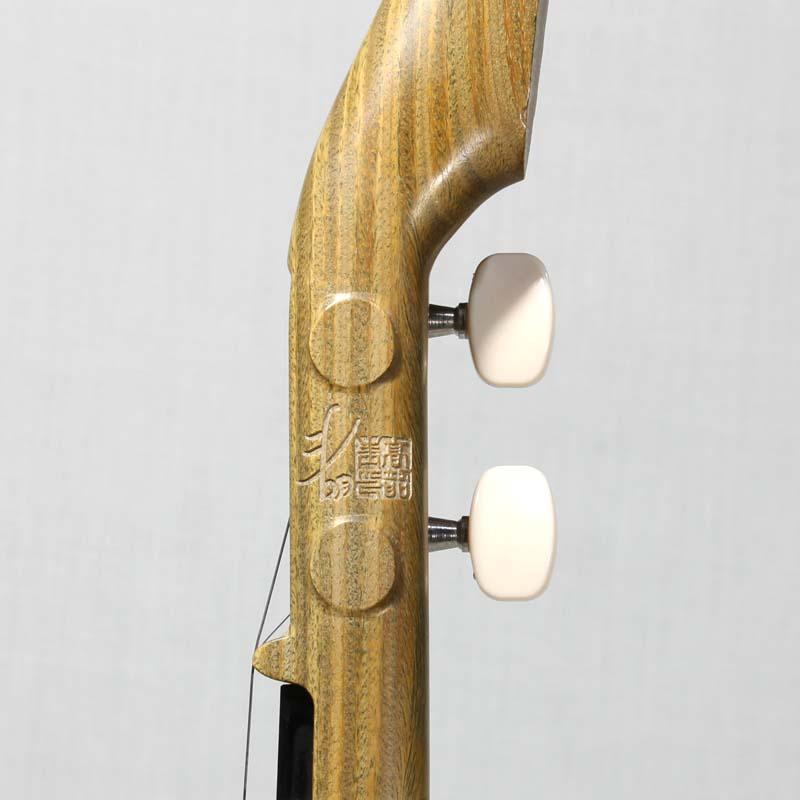 緑檀二胡 ジョージガオモデル「韶琴」GG-G001
