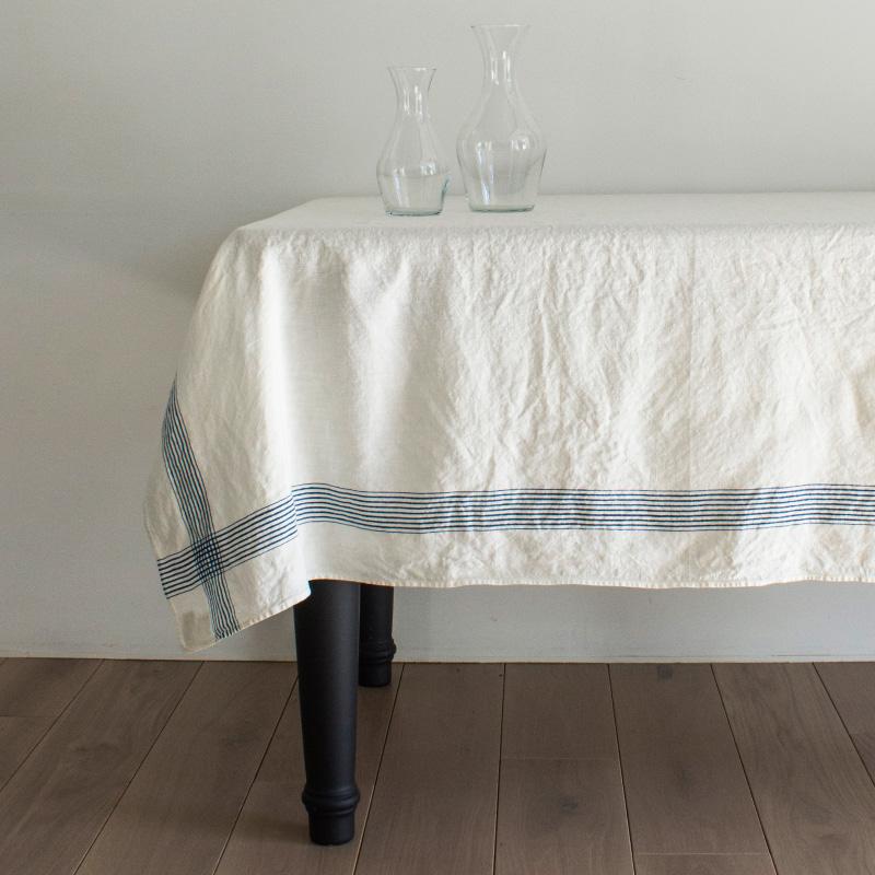 ベルトッツィ テーブルクロス _ ノーヴェ リーゲ(140×200cm)