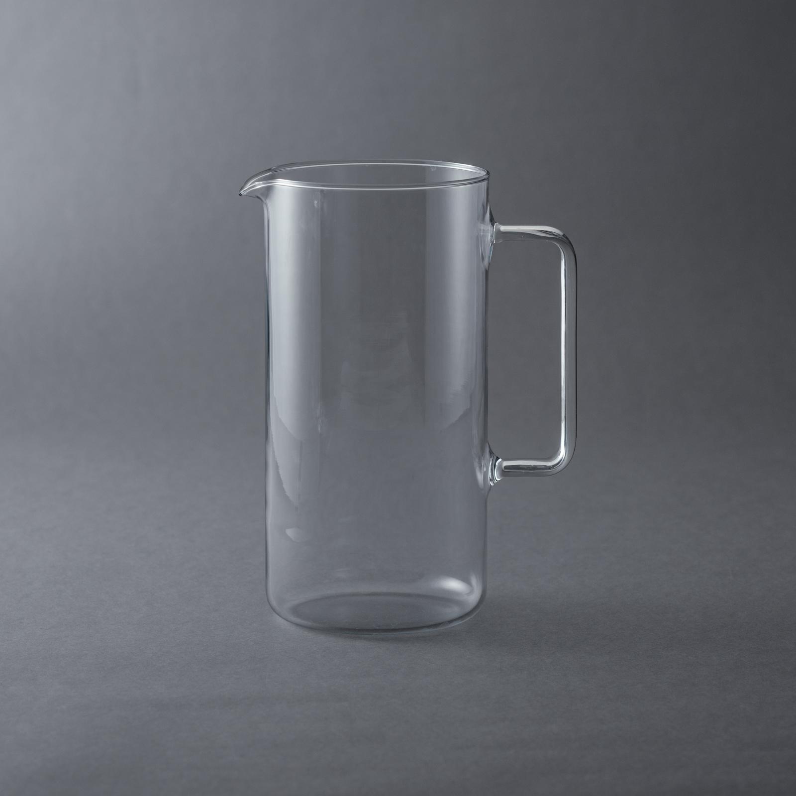 BOHEMIA Cristal _ シリンダー / ジャグ(2200ml)