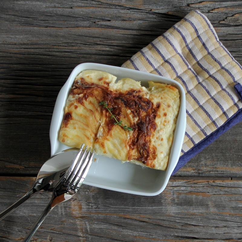 オーブン皿&キッチンリネンセット