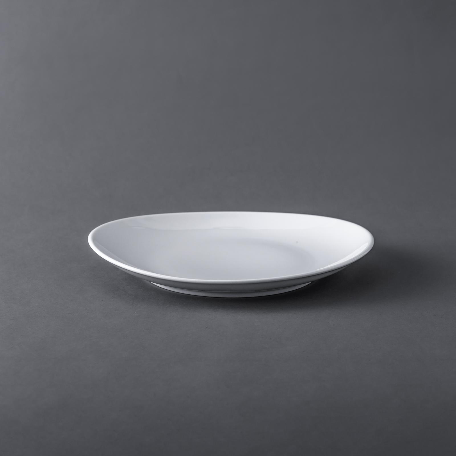 PILLIVUYT _ オーバル ステーキプレート 29.5×25.5cm