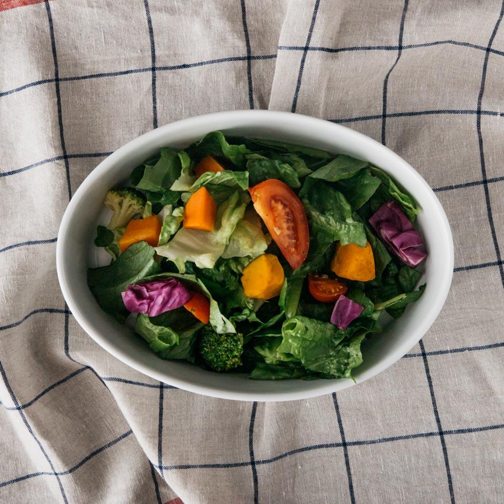 キッチンリネン&オーブン皿セット