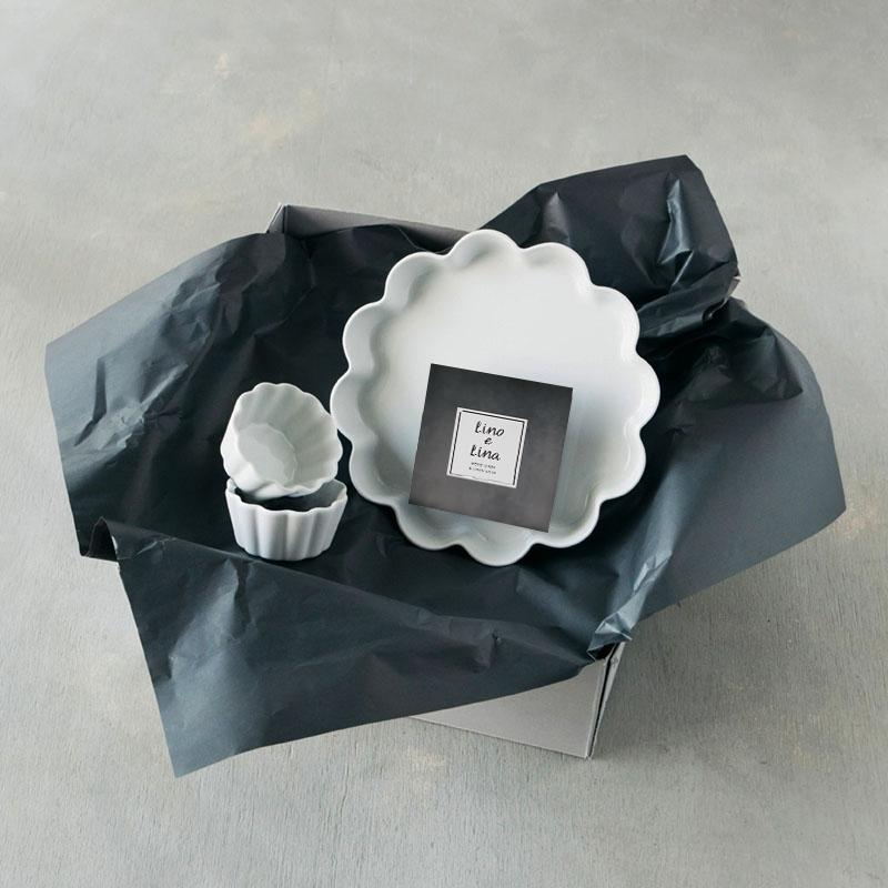 カップケーキ&タルト型セット