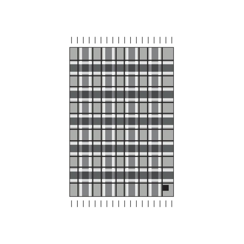 ブランケット ルチアーノ _ 130×190cm