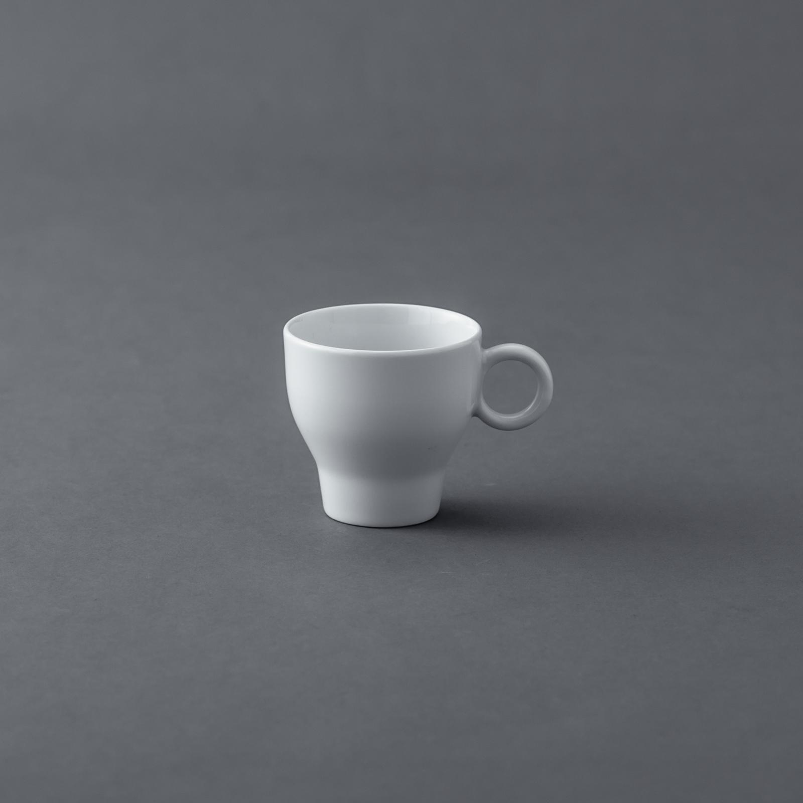 PILLIVUYT _ ルーナ モカカップ&ソーサー