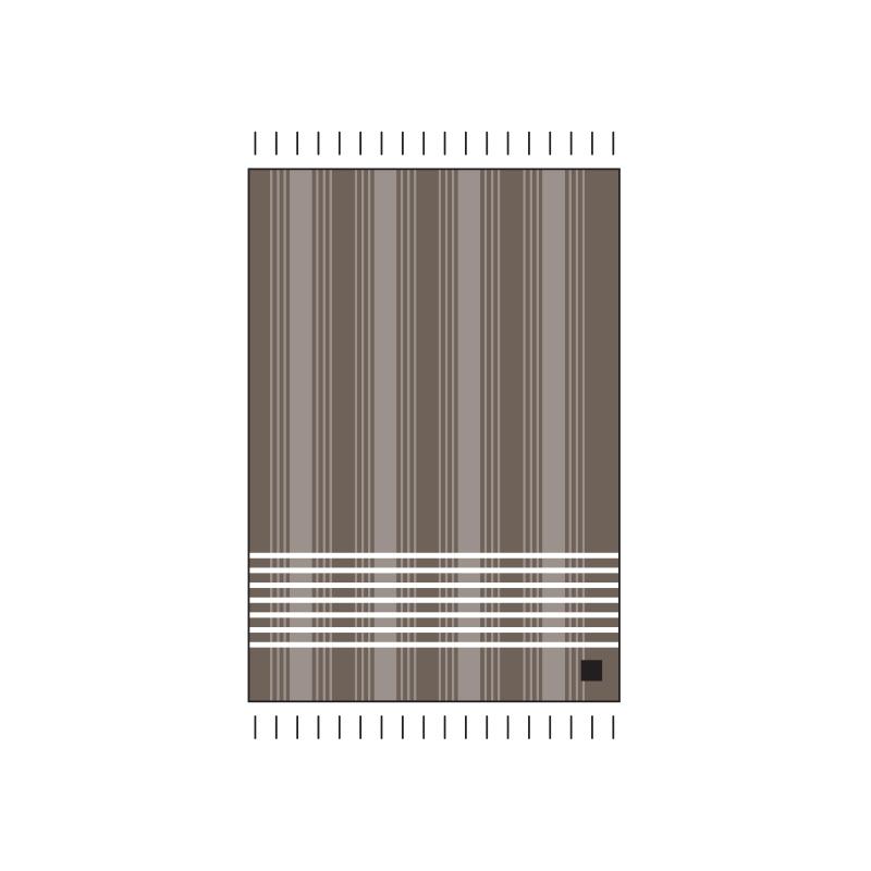 ブランケット ルチアーノ _ 85×130cm