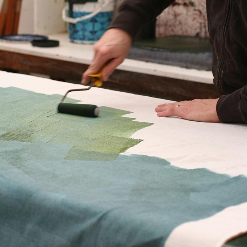 ベルトッツィ テーブルクロス _ インクローチョ(150×240cm)