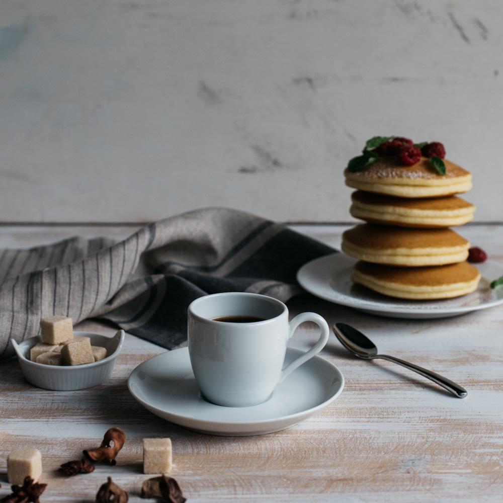 PILLIVUYT _ セシル コーヒーカップ&ソーサー