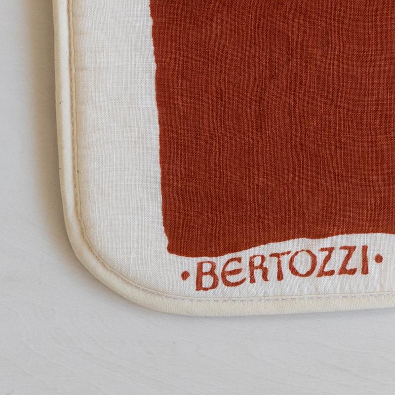 ベルトッツィ ポットホルダー _ テーレ ピエノ コッチョ