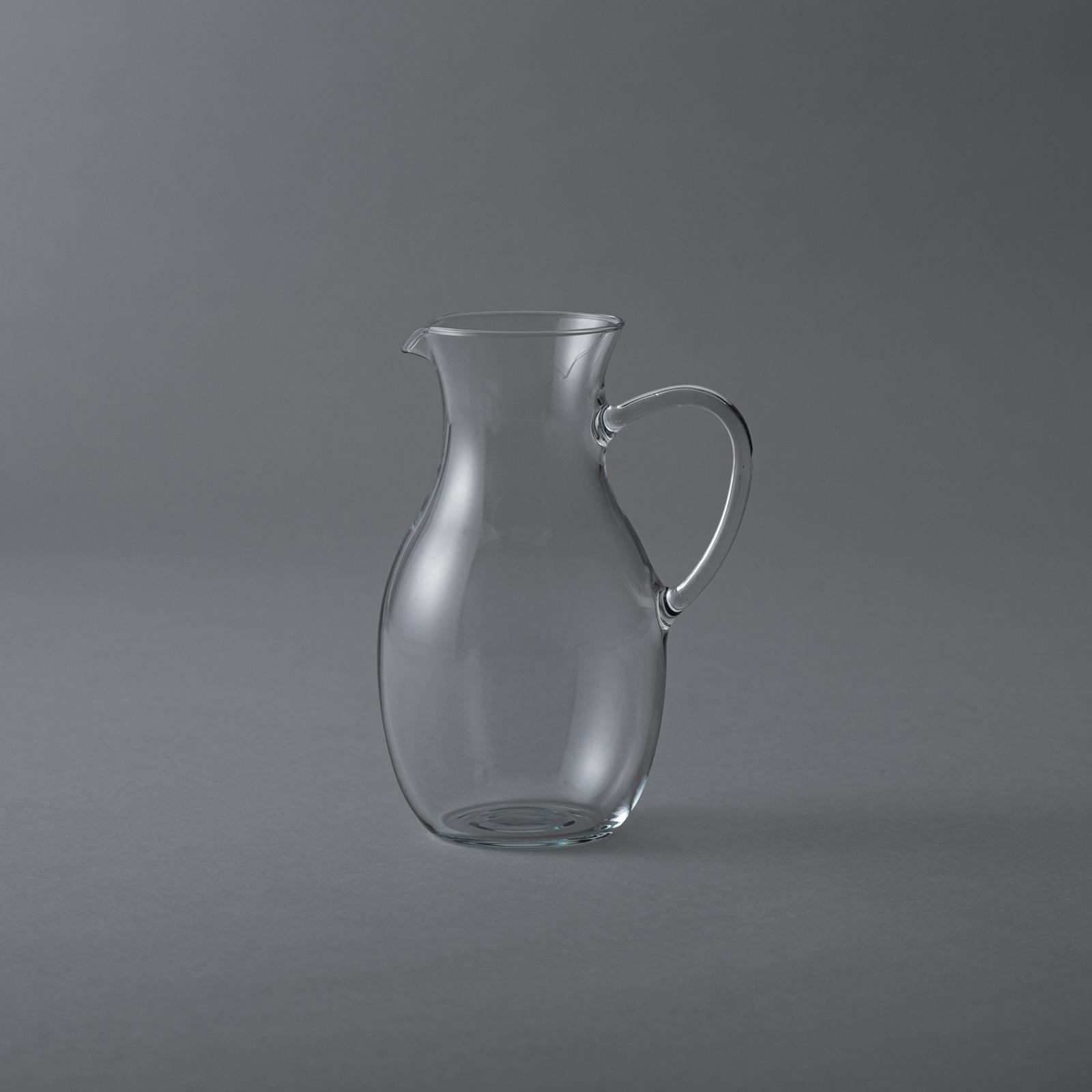 BOHEMIA Cristal _ クラシック / ジャグ(600ml)