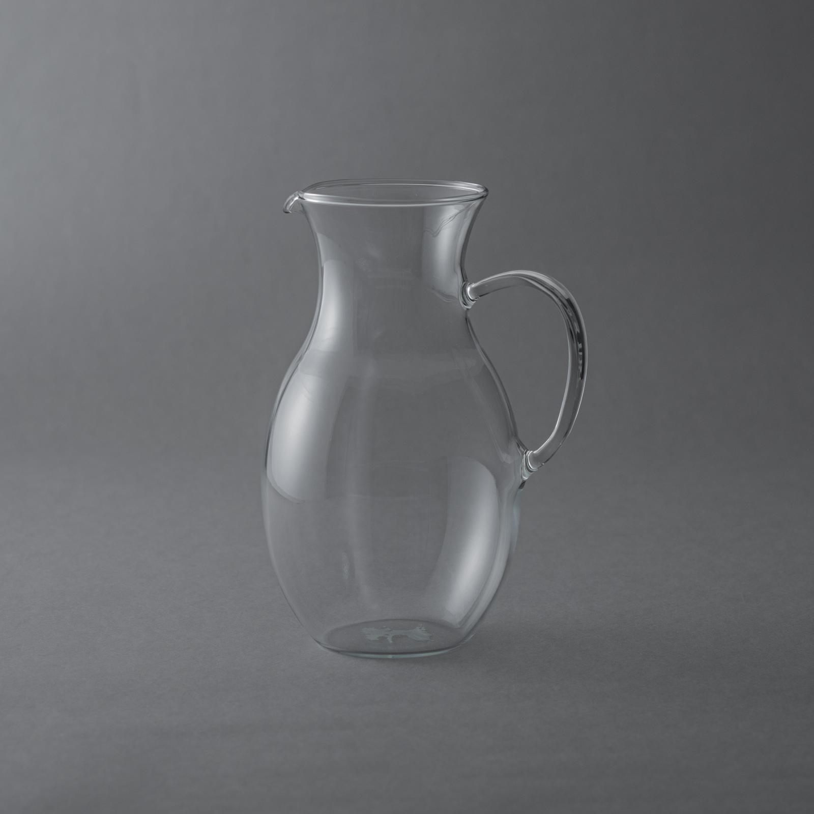 BOHEMIA Cristal _ クラシック / ジャグ(1850ml)