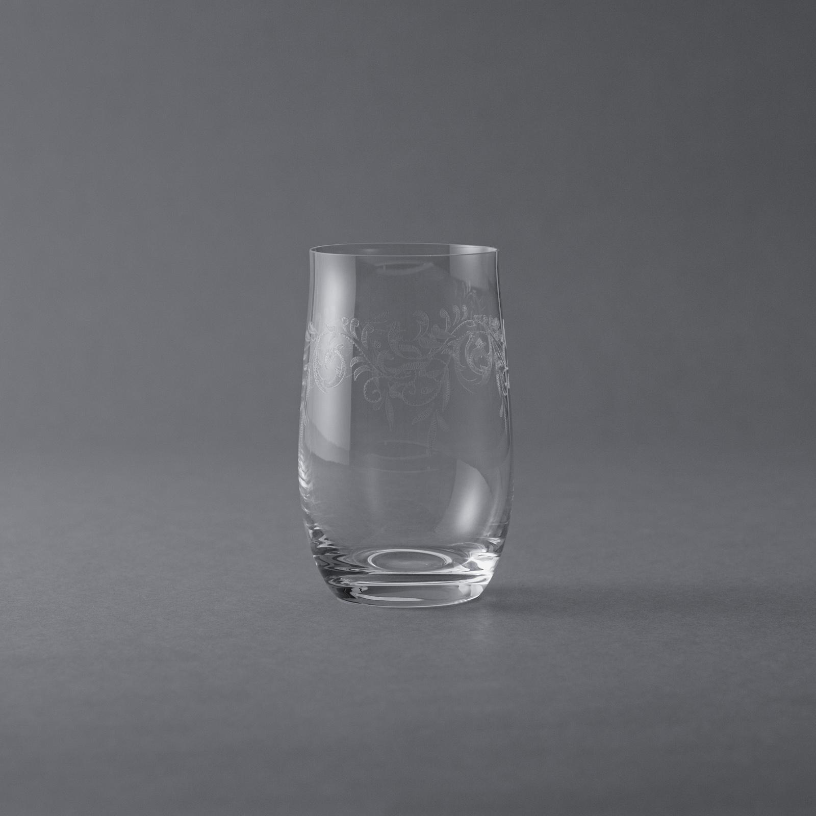BOHEMIA Cristal _ ロマンス / タンブラー