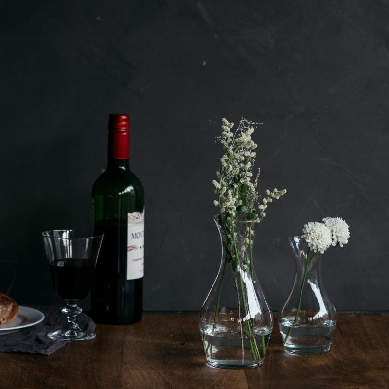 BOHEMIA Cristal _ ロンド / カラフ(500ml)