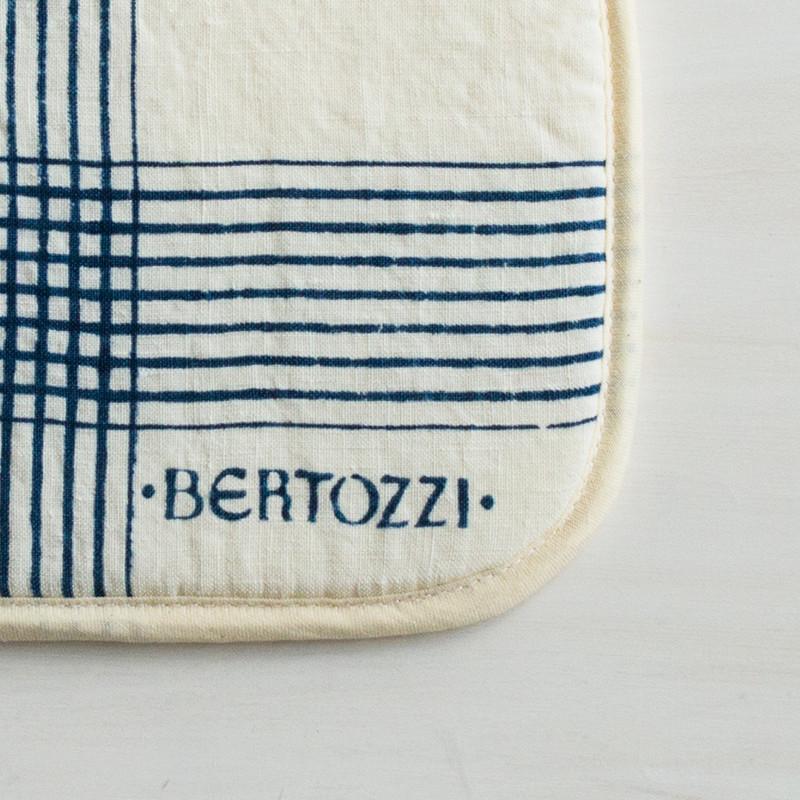ベルトッツィ ポットホルダー _ ノーヴェ リーゲ