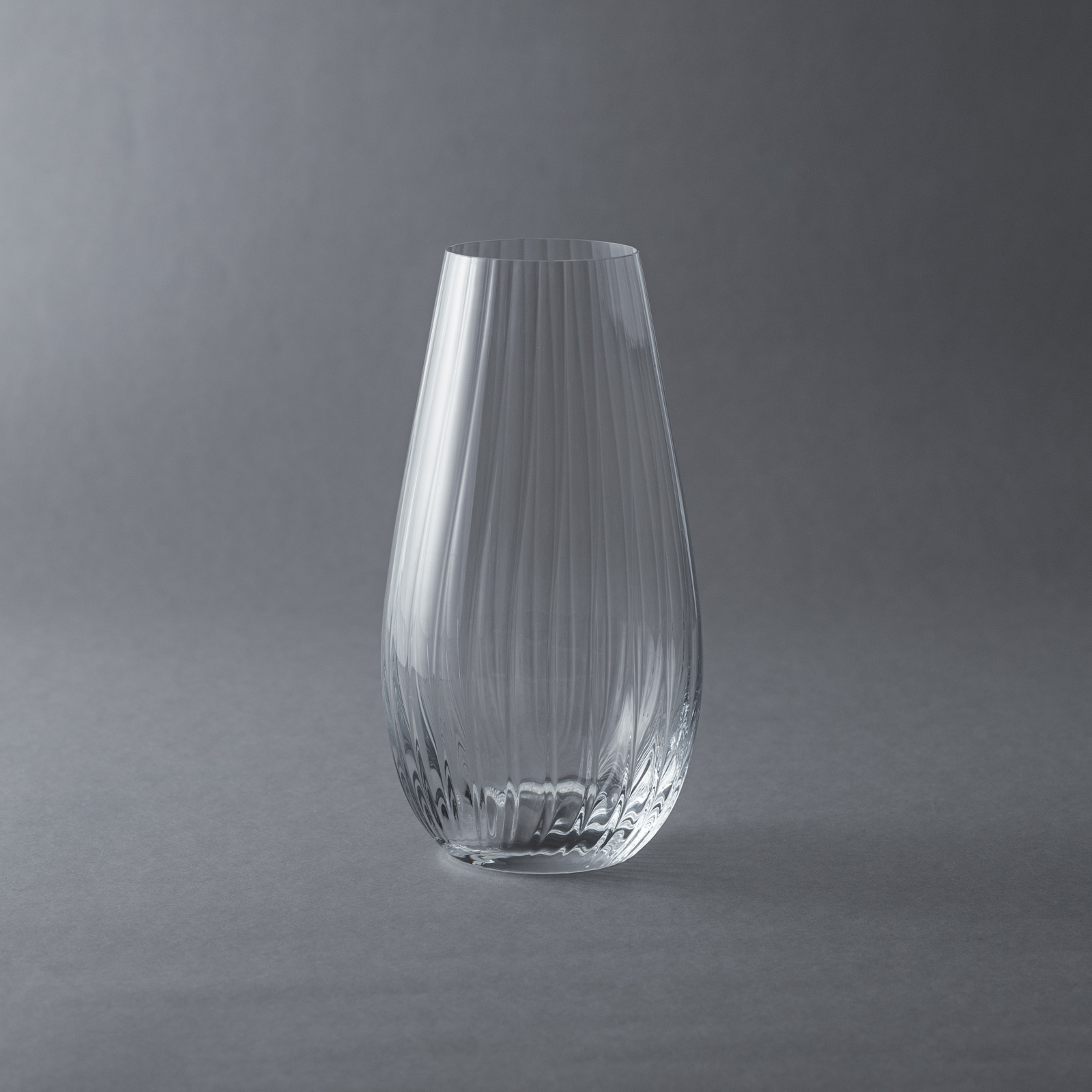 BOHEMIA Cristal _ ウォーターフォール / フラワーベース