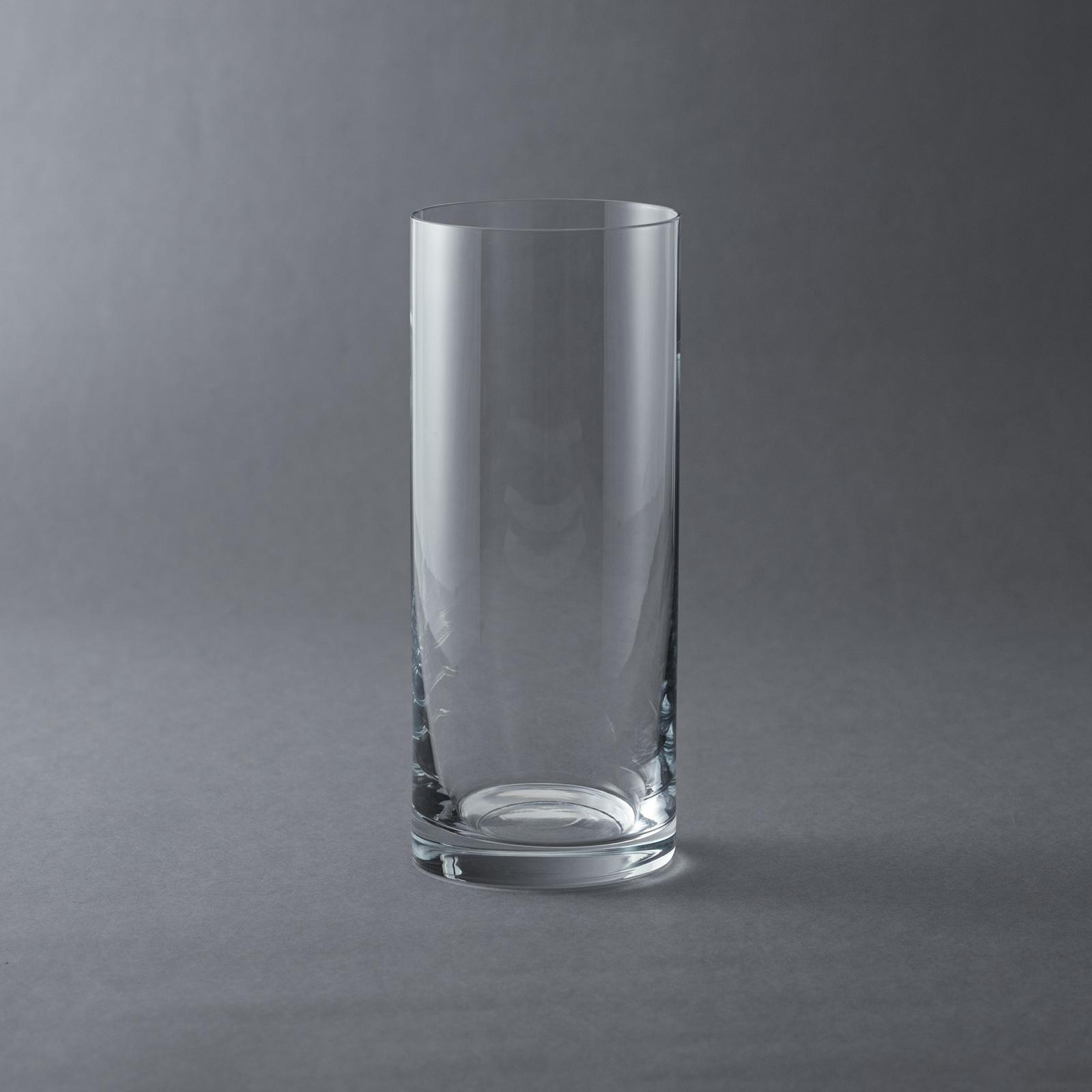 BOHEMIA Cristal _ フォーユアホーム / フラワーベース シリンダー