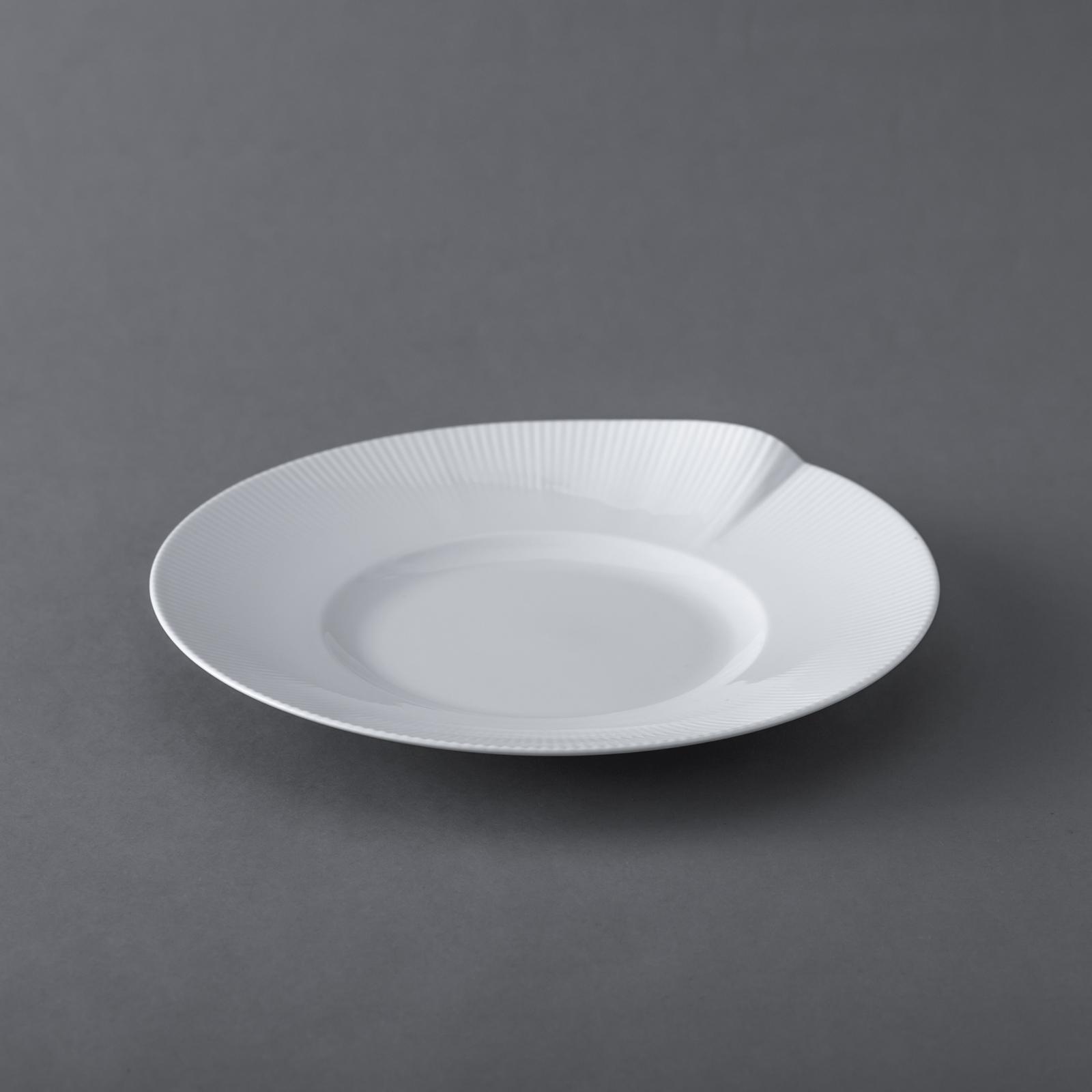 PILLIVUYT _ カノペ プレート 29cm