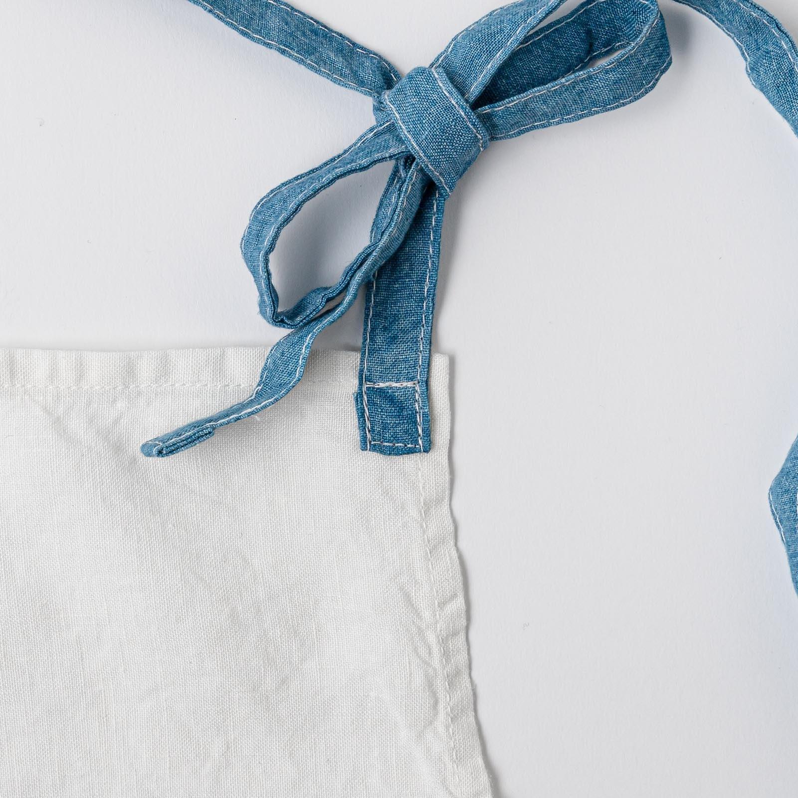 ベルトッツィ フルエプロン _ インクローチョ