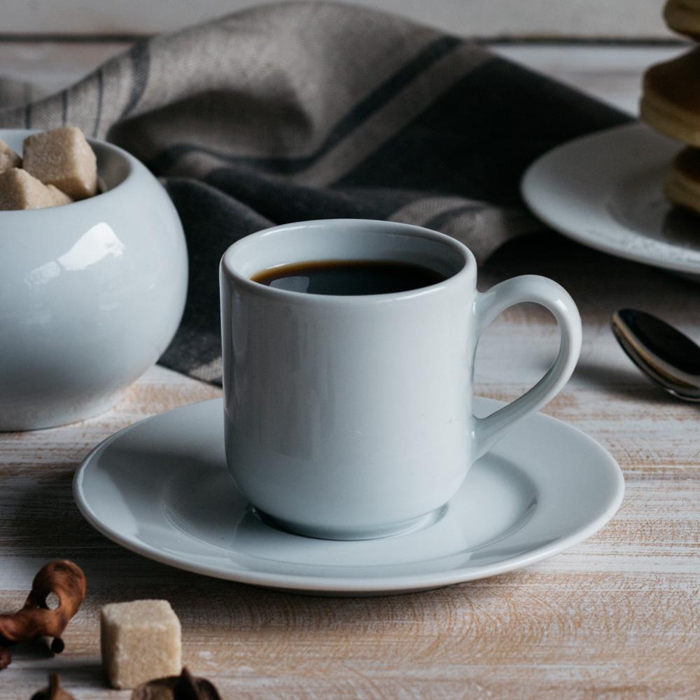 PILLIVUYT _ サンセール コーヒーカップ&ソーサー