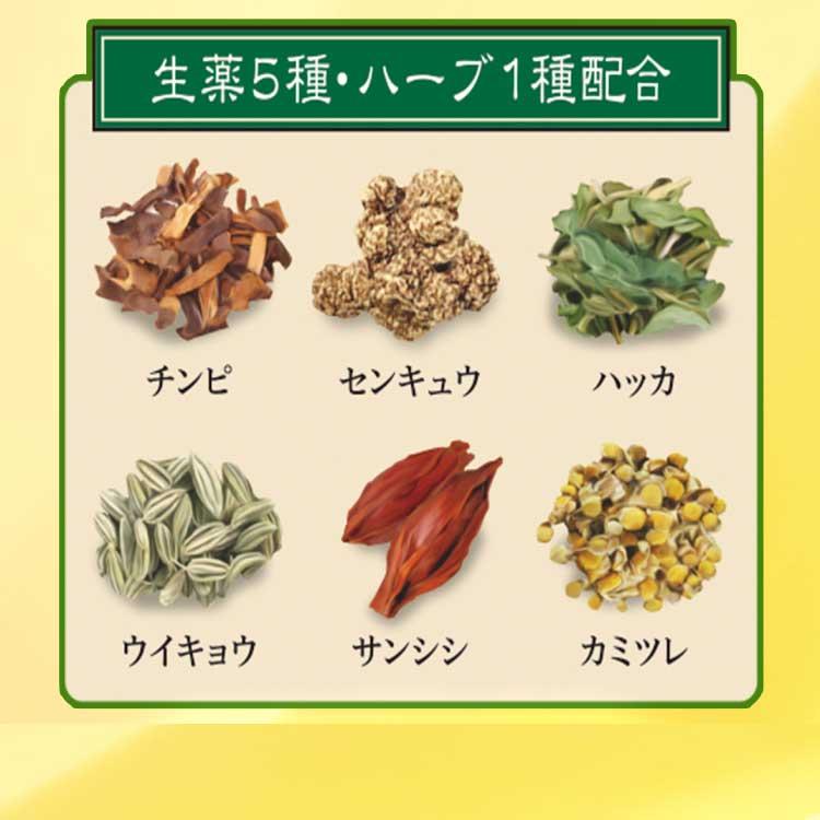 薬草湯 生薬浴用剤  自然の恵み100% 10包入 医薬部外品