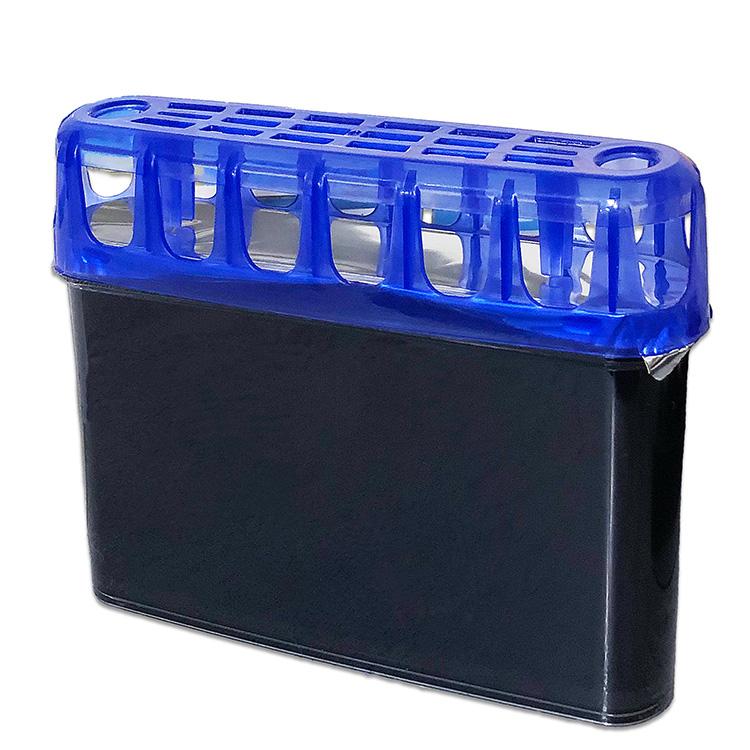 炭活 脱臭剤 備長炭配合 冷蔵室・野菜室用 240g 植物系消臭剤配合 マジックフィルター