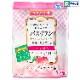 バスリフレ つめかえ用 ミルキーピンクの湯 ももの香り 薬用入浴剤 ローヤルゼリーエキス配合 540g