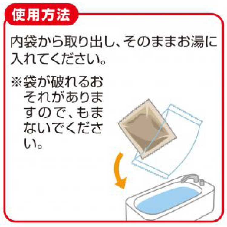 Premium薬草湯 生薬浴用剤  自然の恵みを贅沢に 8包入 医薬部外品 キャンペーン