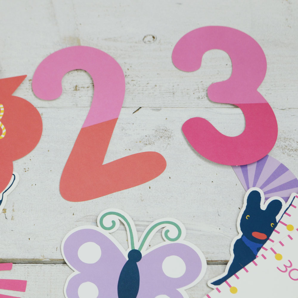 アニバーサリーデコキット (ピンク) LG60003 LG