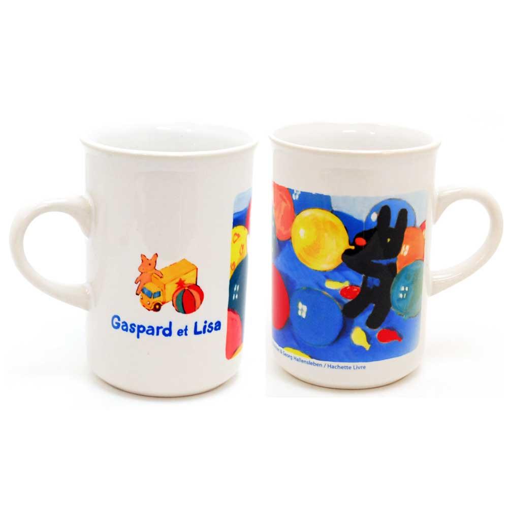 マグカップ スリムタイプ(バルーン)  LG