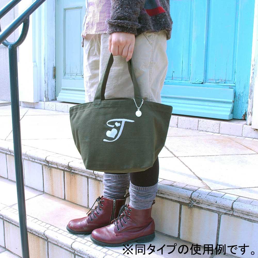 刺繍トートバッグ (ガスパール)  LG