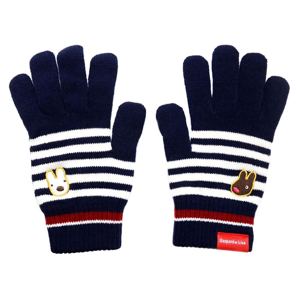 レディスユビデル手袋 091-45318 LG