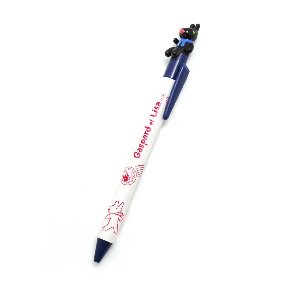 のっかりボールペン(ガスパール) 370-45348 LG