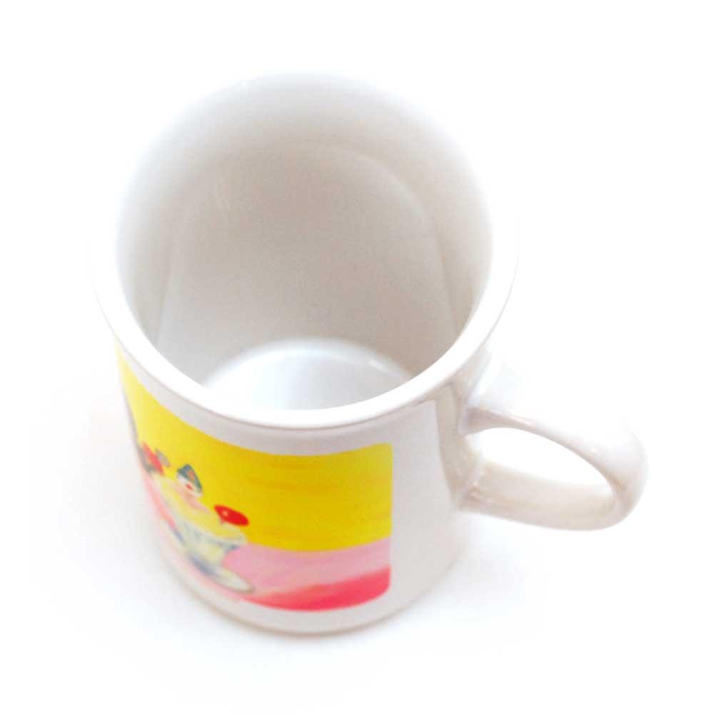 マグカップ スリムタイプ(デザート)  LG
