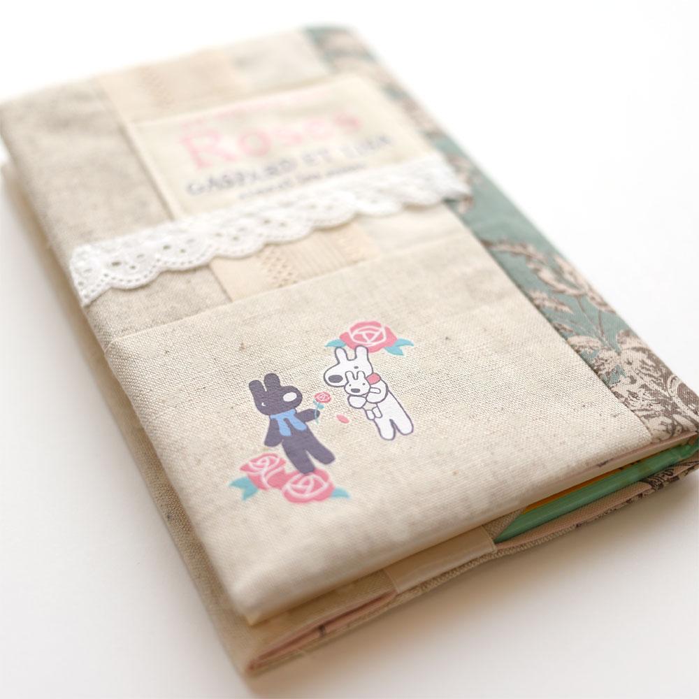 布用ステッカーirodo(ローズ) 200-476-306 LG