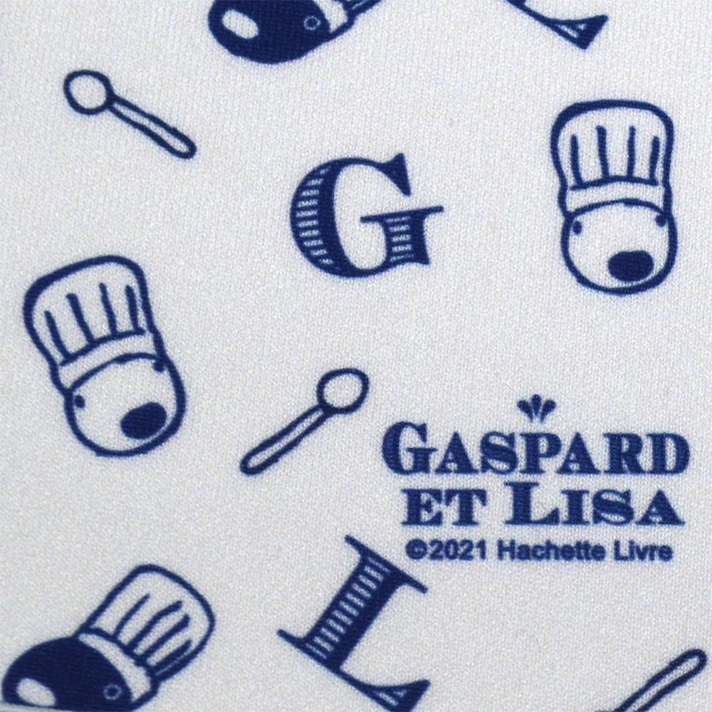 【公式ショップ限定】抗菌マスク(コック)グレー LG