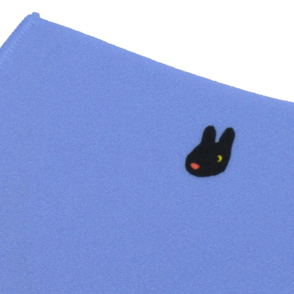 【公式ショップ限定】抗菌マスク(ガスパール)ブルー LG