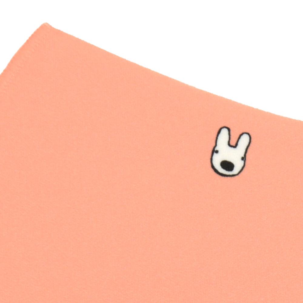 【公式ショップ限定】抗菌マスク(リサ)レッド LG