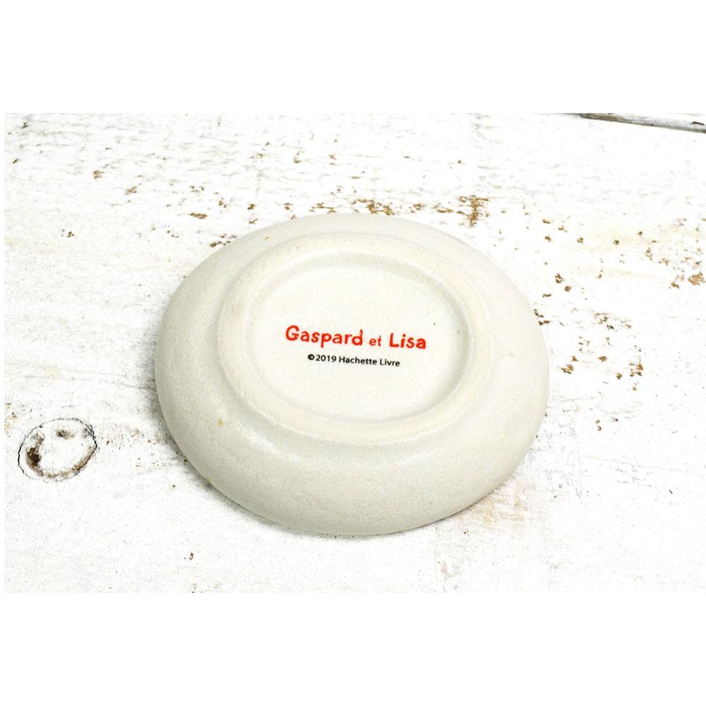 【生産終了品】豆皿(フラミンゴ) LG