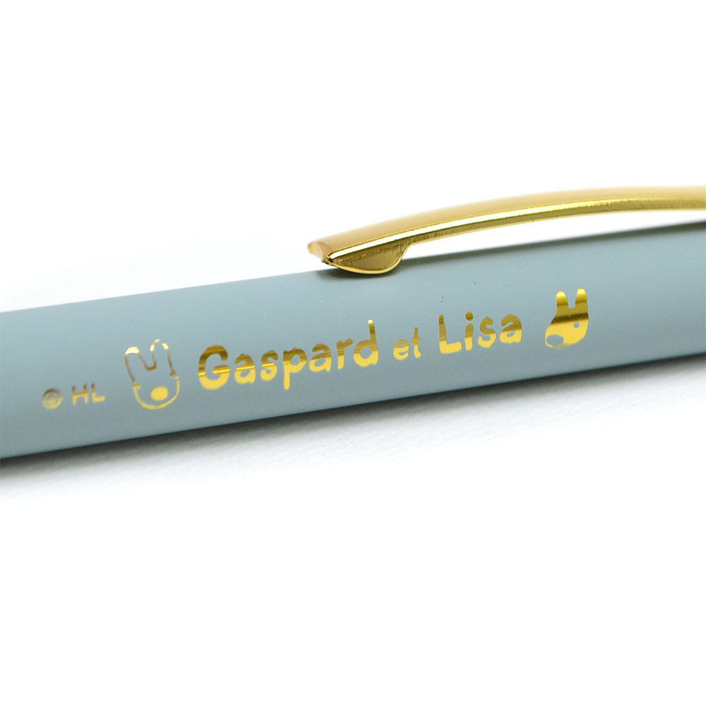 【公式ショップ限定】ボールペン(アイスブルー)LG