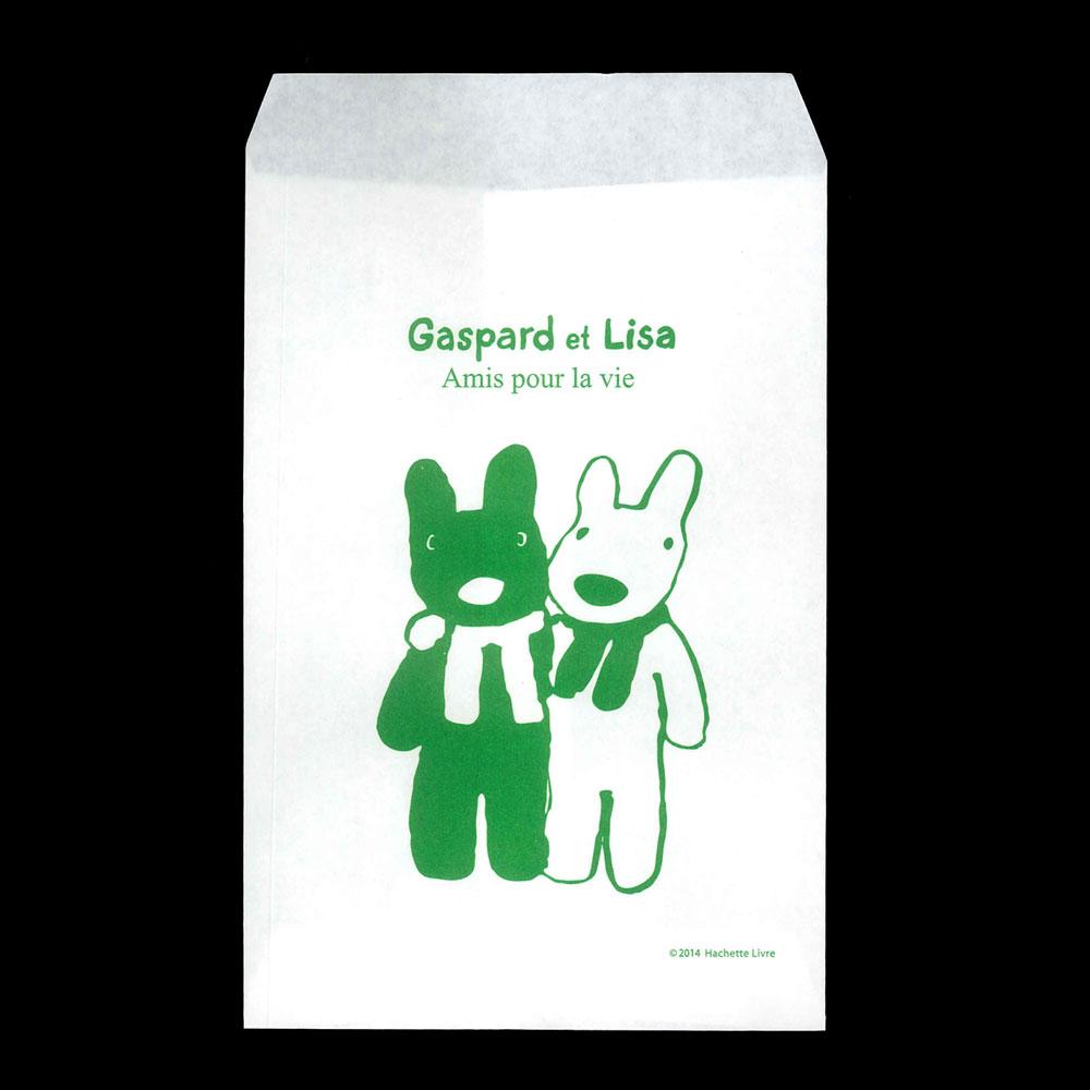 おすそわけ袋  LG