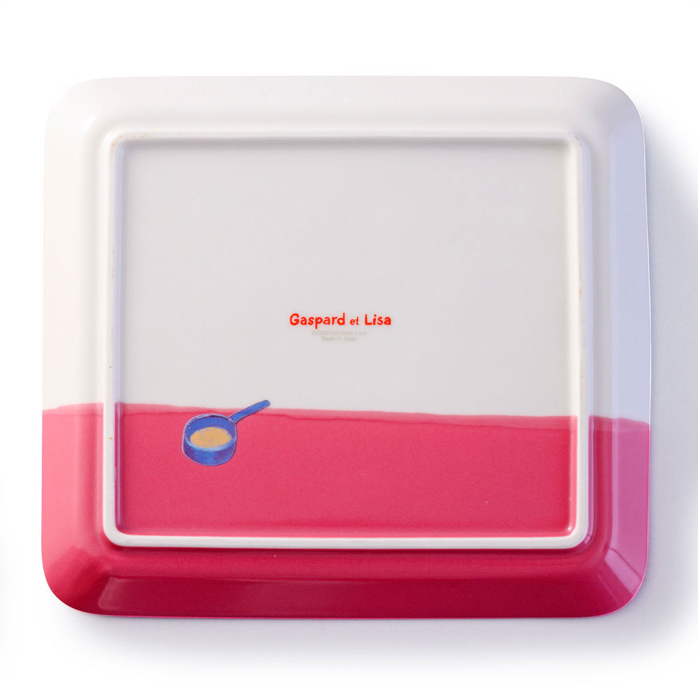 トーストプレート (クッキング) 0242021 LG