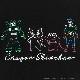 【7/31(土)発売:予約受付中】 しんのすけFavoritesTシャツ 【BLACK】 /クレヨンしんちゃん×リッスンフレーバー
